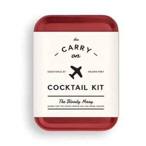 Other - Carry-On Cocktail Kit: Bloody Mary